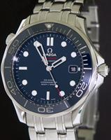 Pre-Owned OMEGA SEAMASTER CO-AXIAL CERAMIC