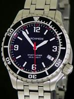 Pre-Owned ARCHIMEDE SPORTTACHER AUTOMATIC DIVER
