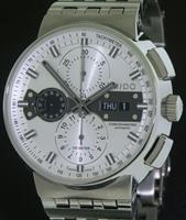 Pre-Owned MIDO ALL DIAL CHRONOGRAPH