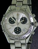 Pre-Owned BREITLING COLT AEROMARINE CHRONOGRAPH