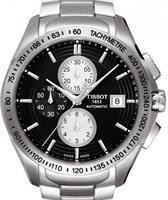 Pre-Owned TISSOT VELOCI-T AUTOMATIC CHRONOGRAPH