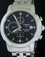 Pre-Owned TISSOT PRC200 AUTOMATIC CHRONOGRAPH