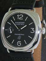 Pre-Owned OFFICINE PANERAI RADIOMIR BLACK SEAL LIMITED