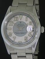 Pre-Owned ROLEX OYSTER DATE CALIFORNIA DIAL