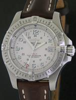 Pre-Owned BREITLING COLT QUARTZ CHRONOMETRE
