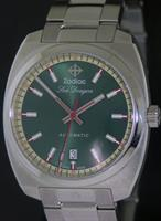 Pre-Owned ZODIAC SEA DRAGON GREEN