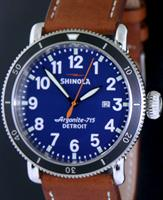 Pre-Owned SHINOLA RUNWELL SPORT 48