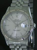 Pre-Owned ROLEX DATEJUST TURN-O-GRAPH