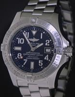 Pre-Owned BREITLING AVENGER SEAWOLF AUTOMATIC