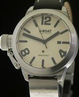 Pre-Owned U-BOAT 45MM CLASSICO AUTOMATIC