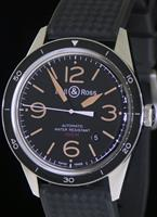 Pre-Owned BELL & ROSS SPORT HERITAGE AUTOMATIC