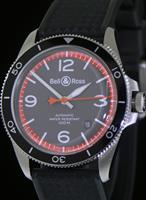 Pre-Owned BELL & ROSS BRV2-92 GARDE-COTES AUTOMATIC