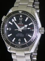 Pre-Owned OMEGA SEAMASTER PLANET OCEAN 600