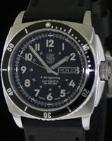 Pre-Owned LUMINOX P-38 LIGHTNING AUTOMATIC