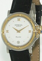 Pre-Owned RAYMOND WEIL PARSIFAL