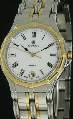 Cyma watches prices