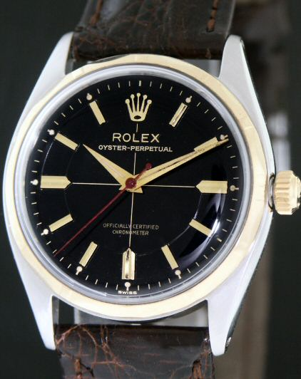 Pre-Owned ROLEX OYSTER CHRONOMETER