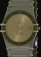 Pre-Owned OMEGA CONSTELLATION MANHATTAN