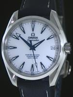 Pre-Owned OMEGA SEAMASTER CO-AXIAL AQUA TERRA