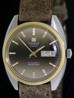 Pre-Owned TISSOT SEASTAR CAL.796 AUTOMATIC