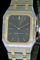 Pre-Owned AUDEMARS PIGUET ROYAL OAK 18KT AND STEEL
