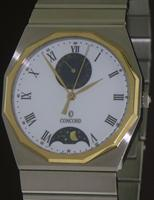 Pre-Owned CONCORD MARINER SG MOON PHASE