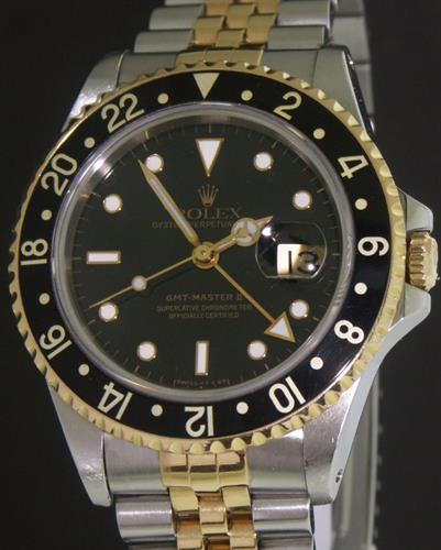 rolex gmt master ii manual