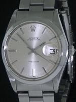 Pre-Owned ROLEX OYSTER PRECISION OYSTERDATE