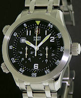 Pre-Owned VICTORINOX SWISS ARMY AIRBOSS MACH 3 CHRONOGRAPH
