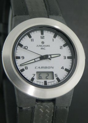Pre-Owned JUNGHANS RADIO CONTROLLED