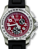 Pre-Owned VICTORINOX SWISS ARMY GROUND FORCE 60/60 CHRONO