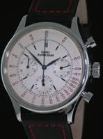 Pre-Owned DANIEL JEANRICHARD BRESSEL AUTOMATIC CHRONOGRAPH