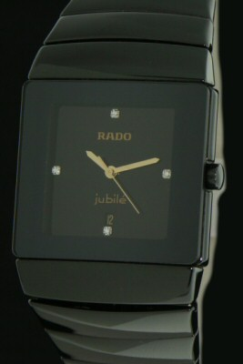 Pre-Owned RADO JUBILE 4 DIAMONDS