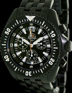 Pre-Owned TACTICAL GS1 ALL BLACK WITH TRITIUM