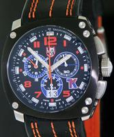 Pre-Owned LUMINOX TONY KANAAN LIMITED EDITION