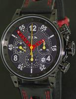 Pre-Owned B.R.M PVD AUTOMATIC CHRONOGRAPH