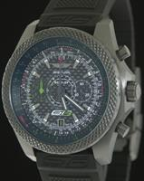 Pre-Owned BREITLING BENTLEY GT3 TITANIUM CHRONO