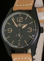 Pre-Owned BELL & ROSS BR 123 HERITAGE