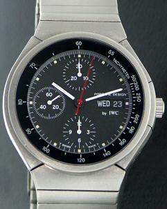 Pre-Owned PORSCHE DESIGN BY IWC