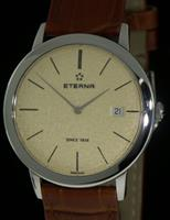Pre-Owned ETERNA ETERNITY CHAMPAGNE QUARTZ 40MM