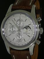 Pre-Owned BREITLING TRANSOCEAN CHRONOGRAPH MOON