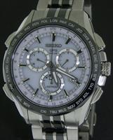 Pre-Owned SEIKO ASTRON GPS LIMITED EDITION