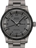 Pre-Owned MIDO MULTIFORT ALL TITANIUM LIMITED