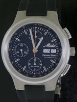 Pre-Owned MIDO OCEAN STAR TITAN CHRONOGRAPH