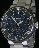 Pre-Owned ORIS PRO-DIVER POINTER MOON