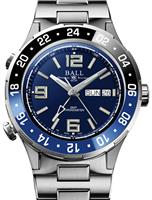 Pre-Owned BALL ROADMASTER MARINE GMT LTD ED