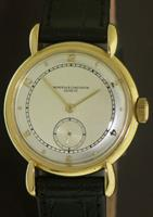 Pre-Owned VACHERON & CONSTANTIN 18KT GOLD MANUAL WIND
