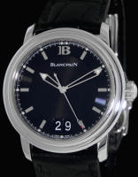 Pre-Owned BLANCPAIN LEMAN GRANDE DATE AUTOMATIC