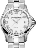 Pre-Owned RAYMOND WEIL PARSIFAL AUTOMATIC DATE