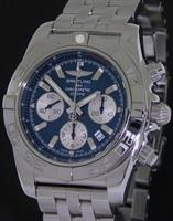 Pre-Owned BREITLING CHRONOMAT 44 ELS FOR AUTISM